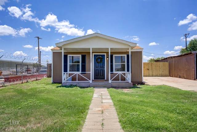 1307 Itasca Street, Lubbock, TX 79403 (MLS #202107248) :: Stacey Rogers Real Estate Group at Keller Williams Realty