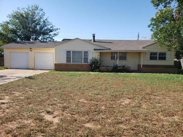 116 82nd Street, Lubbock, TX 79404 (MLS #202107258) :: Duncan Realty Group