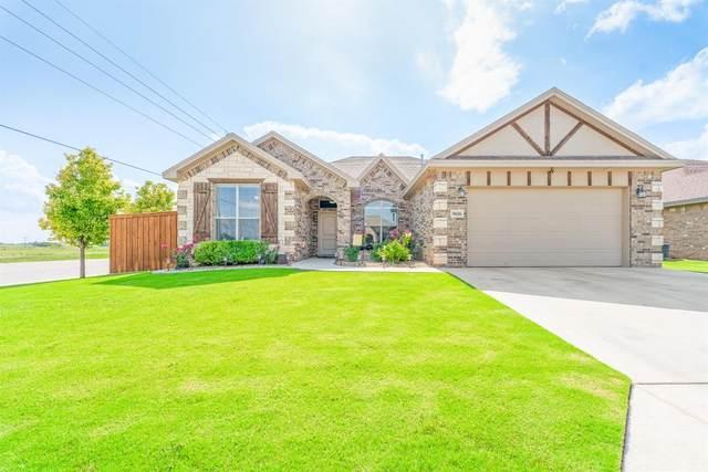 9616 Kline Avenue, Lubbock, TX 79424 (MLS #202107085) :: Duncan Realty Group