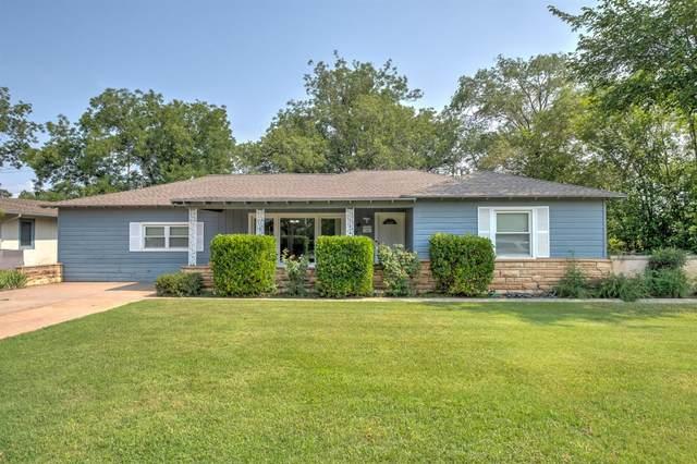 3608 28th Street, Lubbock, TX 79410 (MLS #202107286) :: Reside in Lubbock | Keller Williams Realty