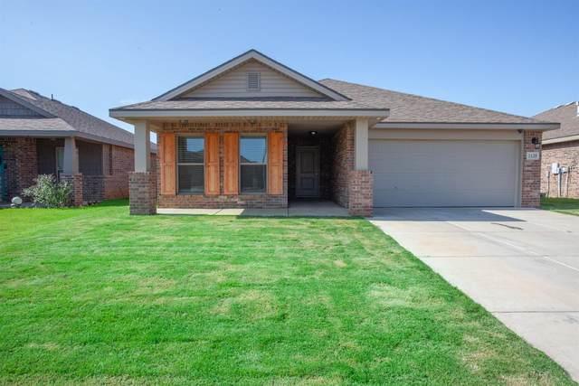 7435 102nd Street, Lubbock, TX 79424 (MLS #202107298) :: Reside in Lubbock | Keller Williams Realty