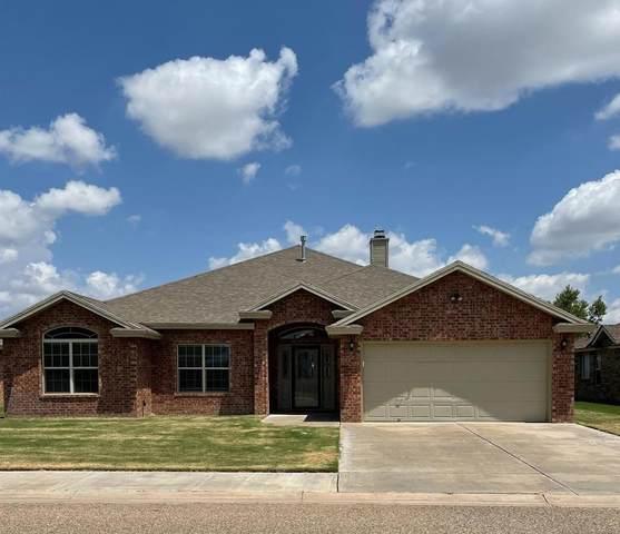6108 101st Street, Lubbock, TX 79424 (MLS #202107201) :: Reside in Lubbock | Keller Williams Realty