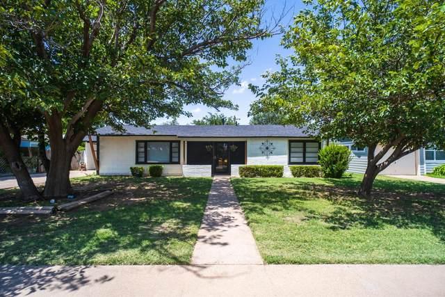 4118 33rd Street, Lubbock, TX 79410 (MLS #202107354) :: Reside in Lubbock | Keller Williams Realty