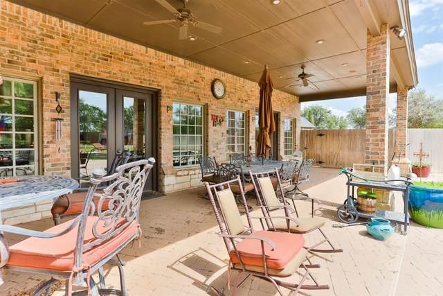 5326 County Road 7560, Lubbock, TX 79424 (MLS #202107361) :: Duncan Realty Group