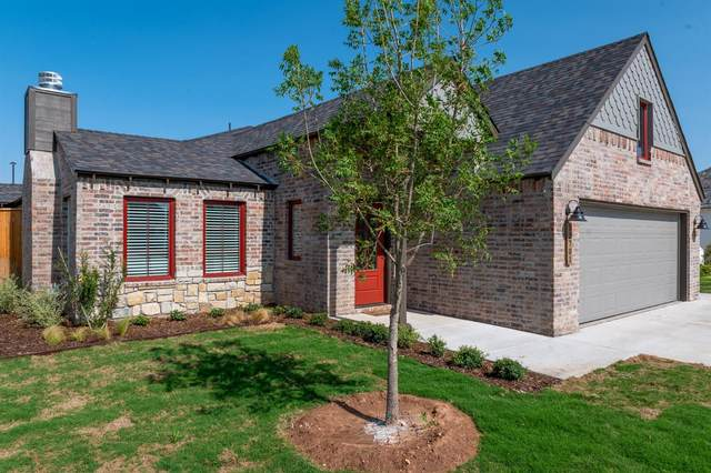 12701 Joliet Street, Lubbock, TX 79423 (MLS #202107363) :: Stacey Rogers Real Estate Group at Keller Williams Realty
