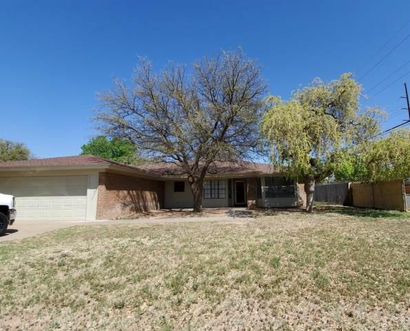 8107 Knoxville Avenue, Lubbock, TX 79423 (MLS #202107383) :: Reside in Lubbock | Keller Williams Realty