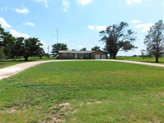 2150 Us Highway 70, Muleshoe, TX 79347 (MLS #202107408) :: Better Homes and Gardens Real Estate Blu Realty