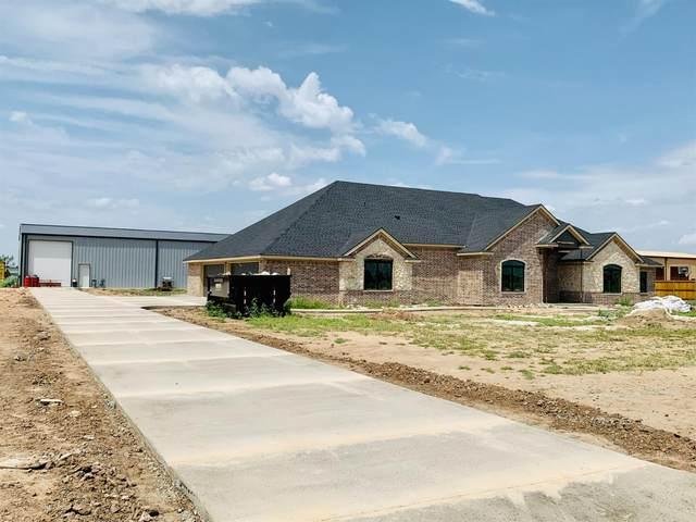 5104 County Road 7910, Lubbock, TX 79424 (MLS #202107409) :: Reside in Lubbock | Keller Williams Realty
