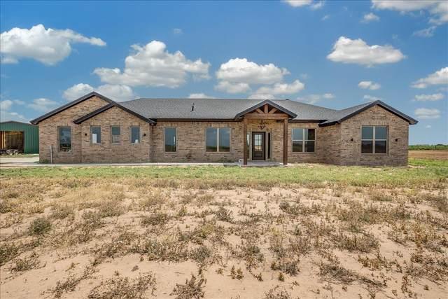 6912 E Farm Road 1729, Idalou, TX 79329 (MLS #202107413) :: Lyons Realty