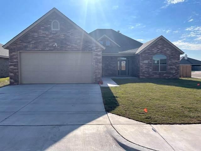 4902 Marshall Street, Lubbock, TX 79416 (MLS #202107416) :: Duncan Realty Group