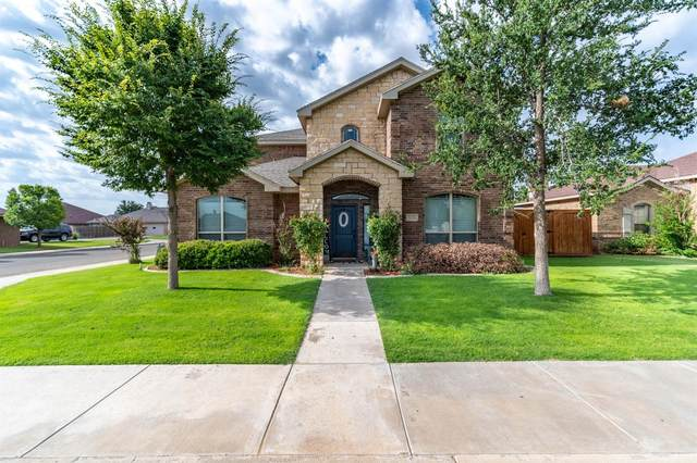 3001 110th Street, Lubbock, TX 79423 (MLS #202107417) :: Better Homes and Gardens Real Estate Blu Realty