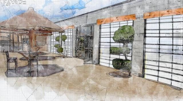 1717-1715 Crickets Avenue, Lubbock, TX 79401 (MLS #202107423) :: Lyons Realty