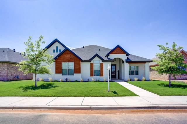 7815 55th Street, Lubbock, TX 79407 (MLS #202107435) :: Duncan Realty Group