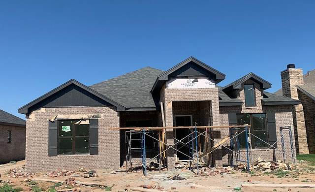 11208 Granby Avenue, Lubbock, TX 79424 (MLS #202107443) :: Reside in Lubbock   Keller Williams Realty