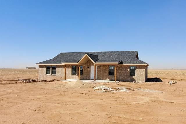 13315 E Farm Road 1729, Idalou, TX 79329 (MLS #202107135) :: Lyons Realty