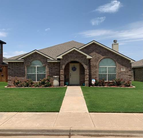 5220 Itasca Street, Lubbock, TX 79416 (MLS #202107431) :: Stacey Rogers Real Estate Group at Keller Williams Realty