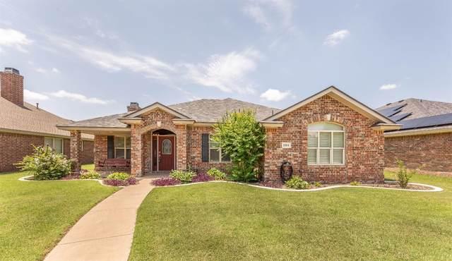 10104 Homestead Avenue, Lubbock, TX 79424 (MLS #202107493) :: Duncan Realty Group
