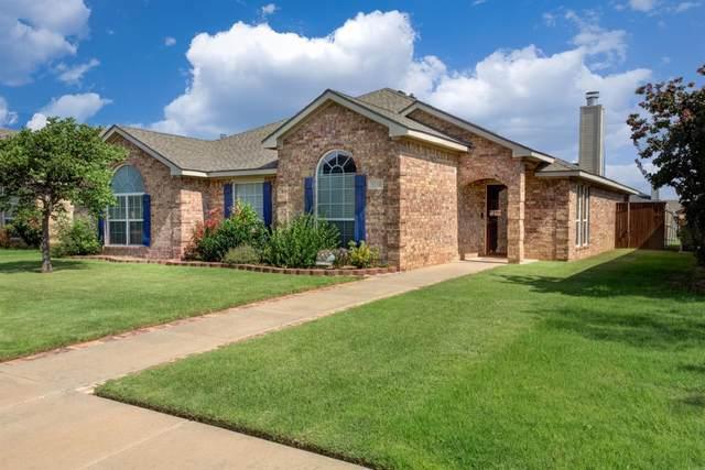 5210 Harvard Street, Lubbock, TX 79416 (MLS #202107489) :: Reside in Lubbock | Keller Williams Realty