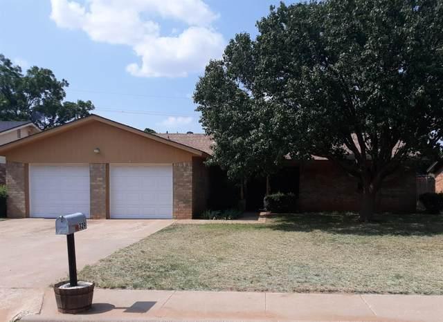 329 Pecan Street, Levelland, TX 79336 (MLS #202107471) :: Lyons Realty