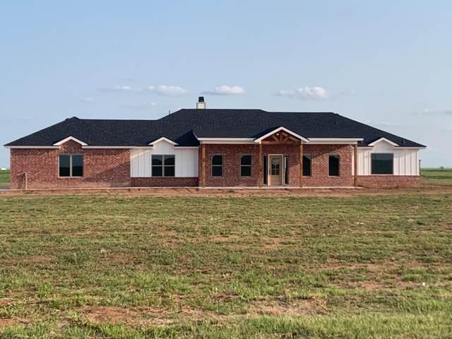 7106 E Farm Road 1729, Idalou, TX 79329 (MLS #202107506) :: Duncan Realty Group