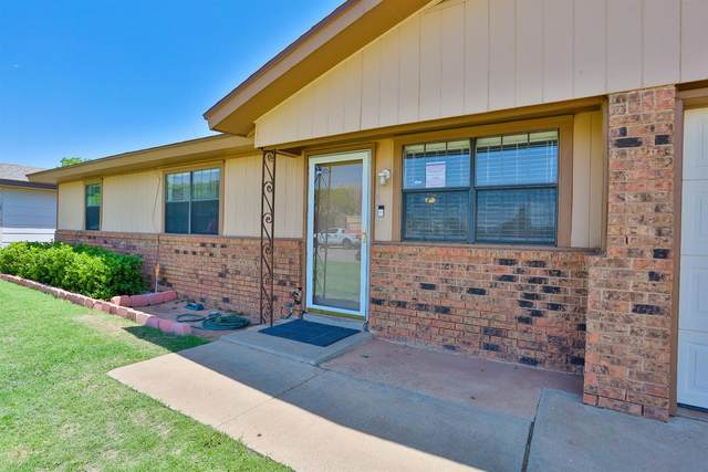 1313 Adrian Street, Lubbock, TX 79403 (MLS #202107524) :: Better Homes and Gardens Real Estate Blu Realty