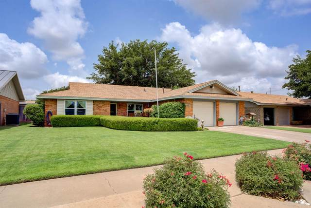 3408 Essex Avenue, Lubbock, TX 79407 (MLS #202107525) :: Better Homes and Gardens Real Estate Blu Realty