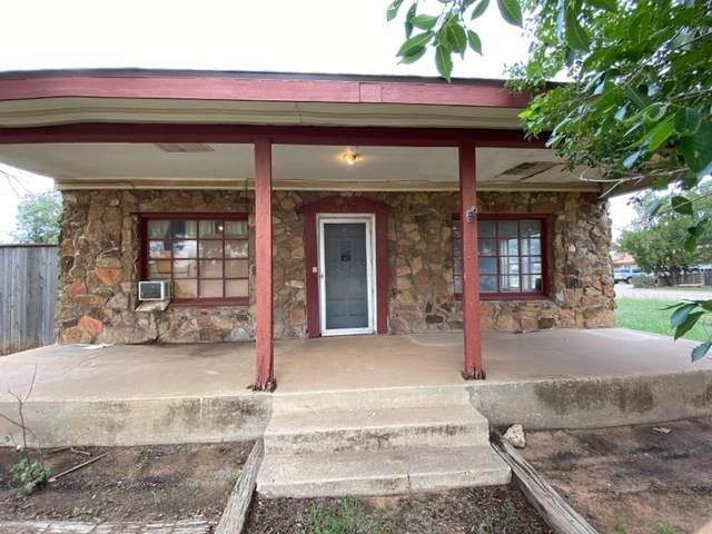 6101 20th Street, Lubbock, TX 79407 (MLS #202107530) :: Duncan Realty Group