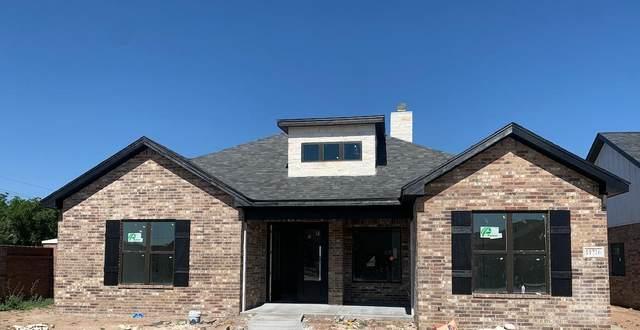 11216 Granby Avenue, Lubbock, TX 79424 (MLS #202107534) :: Reside in Lubbock | Keller Williams Realty