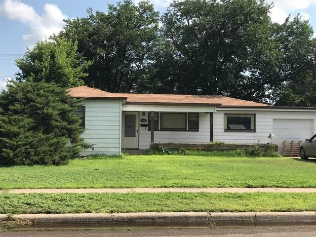 3411 35th Street, Lubbock, TX 79413 (MLS #202107537) :: Reside in Lubbock | Keller Williams Realty
