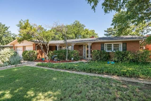 2130 56th Street, Lubbock, TX 79412 (MLS #202107547) :: Duncan Realty Group