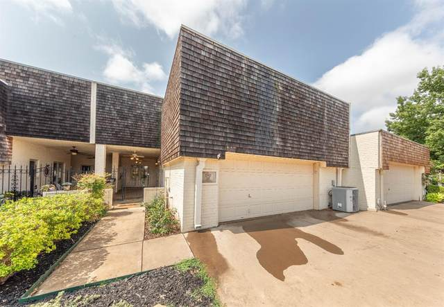 2302-#5 Slide Road, Lubbock, TX 79407 (MLS #202107558) :: Better Homes and Gardens Real Estate Blu Realty