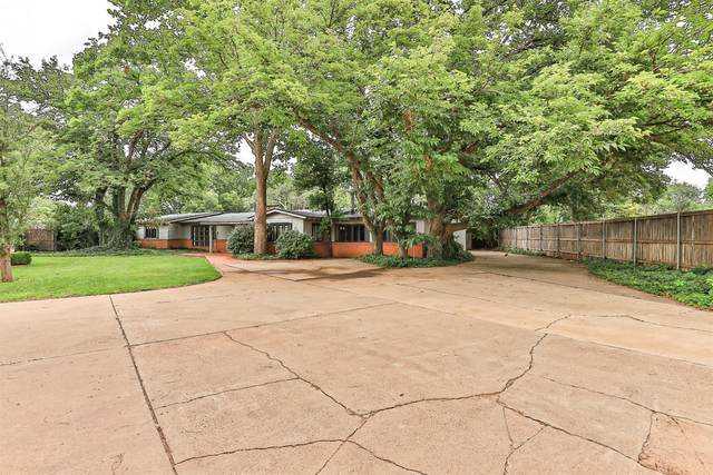 4007 Gary Avenue, Lubbock, TX 79413 (MLS #202107467) :: Better Homes and Gardens Real Estate Blu Realty