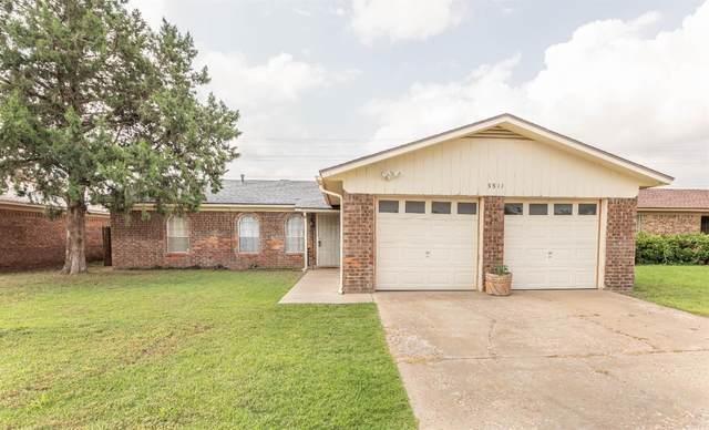 5511 3rd Street, Lubbock, TX 79416 (MLS #202107561) :: Duncan Realty Group
