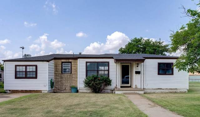 1005 E Buckley Street, Brownfield, TX 79316 (MLS #202107576) :: Duncan Realty Group