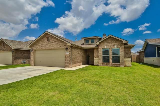 2907 Urbana Place, Lubbock, TX 79407 (MLS #202107580) :: Duncan Realty Group