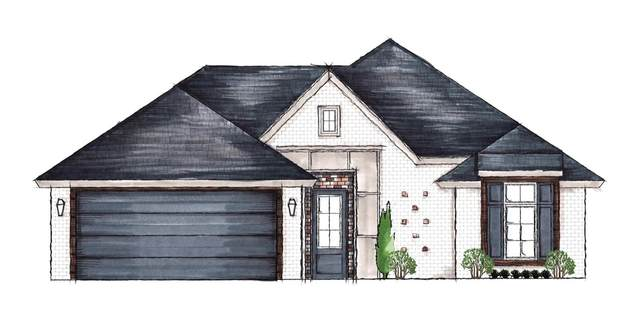 5725 118th, Lubbock, TX  (MLS #202107586) :: Better Homes and Gardens Real Estate Blu Realty