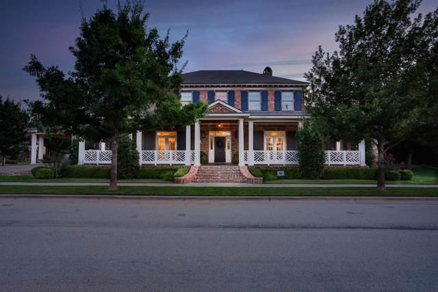12108 Salisbury Boulevard, Lubbock, TX 79424 (MLS #202107523) :: Stacey Rogers Real Estate Group at Keller Williams Realty