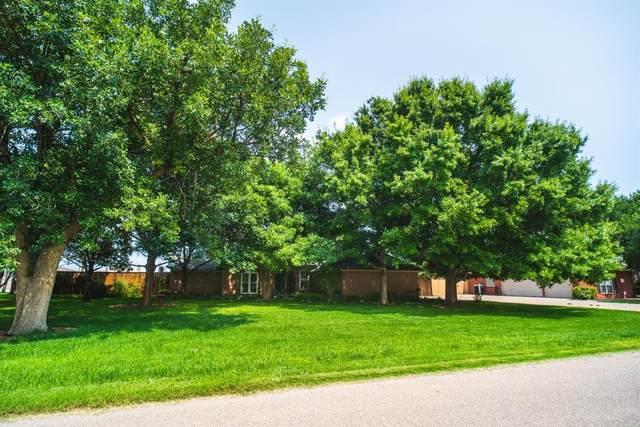 9301 Urbana Avenue, Lubbock, TX 79424 (MLS #202107619) :: McDougal Realtors