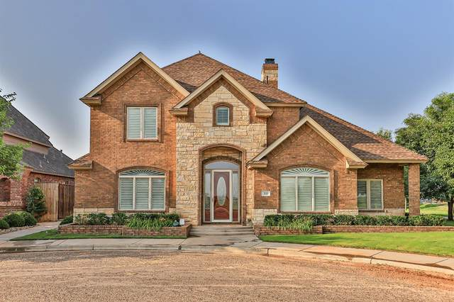 301 N 10th Street, Wolfforth, TX 79382 (MLS #202107487) :: Better Homes and Gardens Real Estate Blu Realty