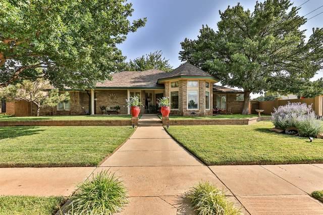 4402 89th Street, Lubbock, TX 79424 (MLS #202107601) :: Reside in Lubbock | Keller Williams Realty