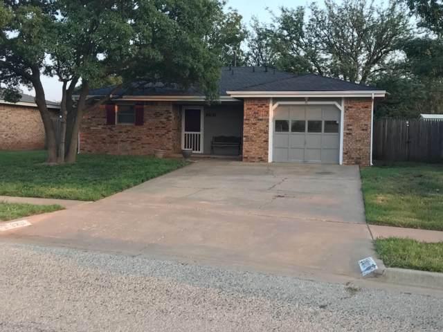 2303 88th Street, Lubbock, TX 79423 (MLS #202107634) :: McDougal Realtors