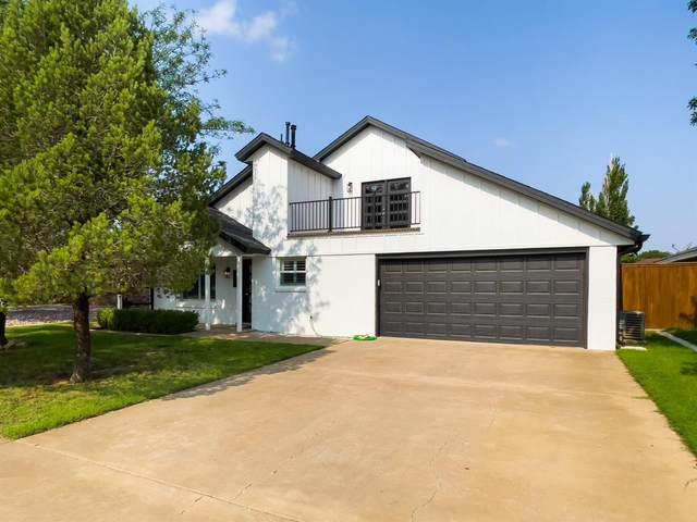 6920 Homestead Avenue, Lubbock, TX 79424 (MLS #202107646) :: Duncan Realty Group