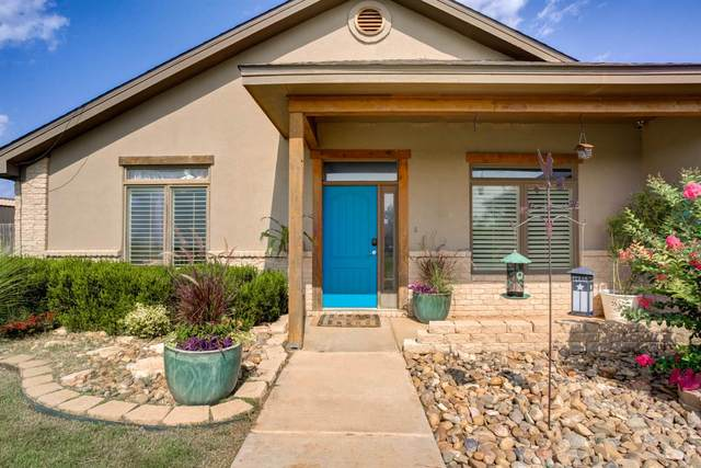 3201 Jason Avenue, Lubbock, TX 79407 (MLS #202106064) :: Better Homes and Gardens Real Estate Blu Realty