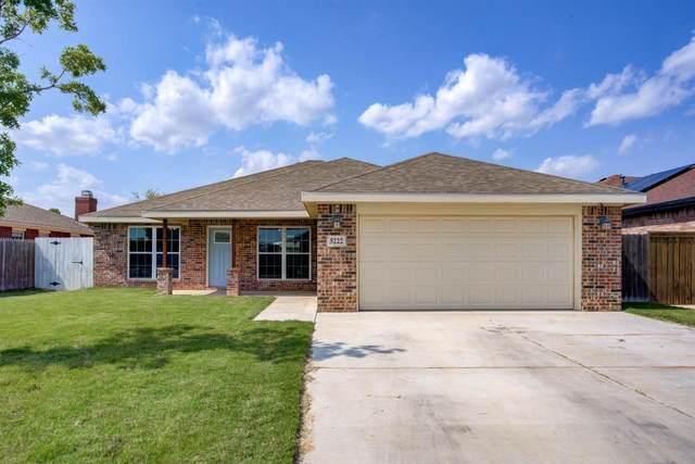 5222 Lehigh Street, Lubbock, TX 79416 (MLS #202107581) :: Reside in Lubbock | Keller Williams Realty