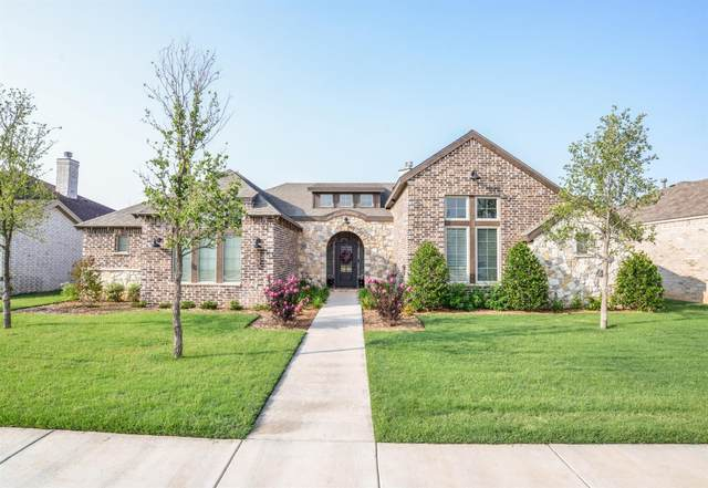 3509 134th Street, Lubbock, TX 79423 (MLS #202107488) :: Stacey Rogers Real Estate Group at Keller Williams Realty