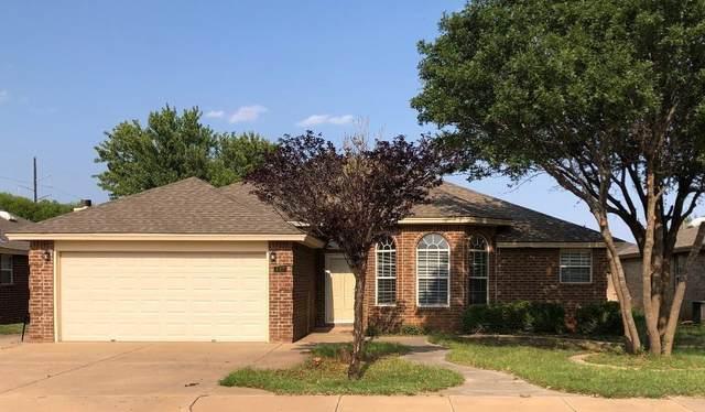 407 Pontiac Avenue, Lubbock, TX 79416 (MLS #202107653) :: Duncan Realty Group