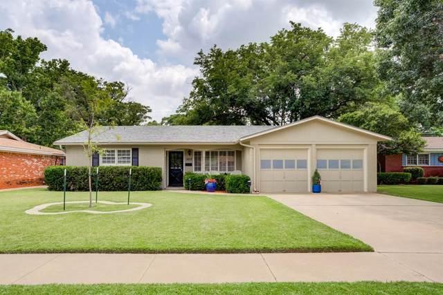 3617 60th Street, Lubbock, TX 79413 (MLS #202107650) :: Duncan Realty Group