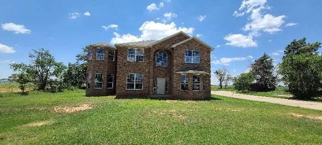 3712 E 4th Street, Lubbock, TX 79403 (MLS #202107658) :: Duncan Realty Group