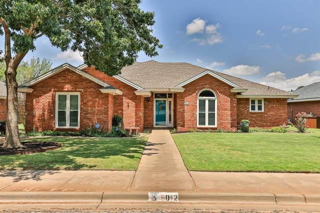 6012 76th Street, Lubbock, TX 79424 (MLS #202107644) :: McDougal Realtors