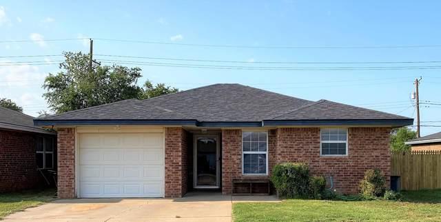 4412 Kemper Street, Lubbock, TX 79416 (MLS #202107550) :: Duncan Realty Group